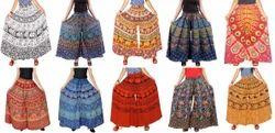 Sanganari Divider Skirt
