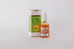 OS Vitamin C Face Wash 100ml