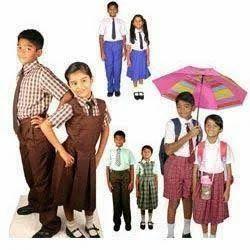 Goverment School Uniform Checks