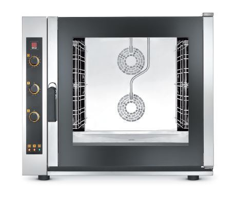 Combi Oven - 6 Tray ( 1/1 Gn)