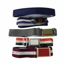 Polyester School Uniform Belt