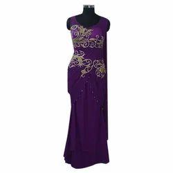 Party Wear Stylish Ladies Saree