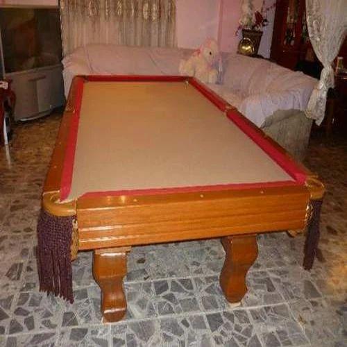 Carom Billiard Table Billiard Ki Mej Intelligentsia