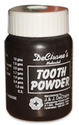 Medicated Tooth Powder J