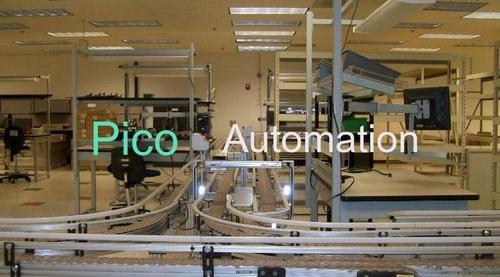 Factory Automation Service