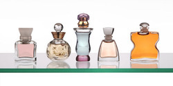 own brand Amber Perfume