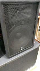 Jbl Speaker Box