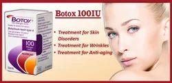 Botox 100iu USA