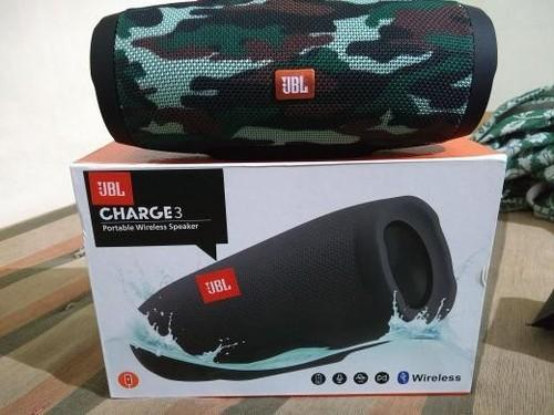 JBL Charge 3 Bluetooth Speaker, 5 V, Size: 213mmx87mmx88mm, Rs 1000 /piece  | ID: 19460631662
