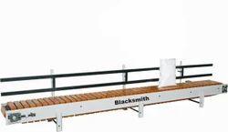 Wooden Slat Conveyor