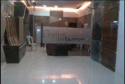Bella Showroom Interior