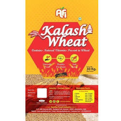 Aastha Organic Wheat Flour, 6 Months, Packaging Size: 5 Kg