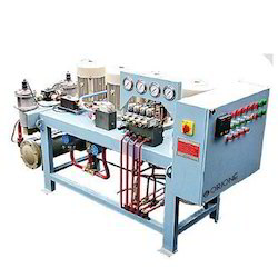 Bearing Lubrication System