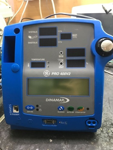 SPO2 GE Vital Sign Monitor Dinamap, Rs 30000 /no, Frontline Systems Dina Map on