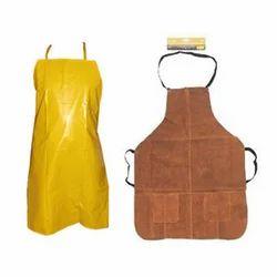 Leather Aprons & PVC Aprons