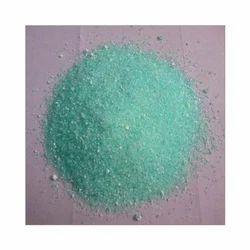 Ferrous Sulphate Sugar Crystal LR