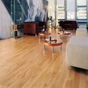 Wood Residential Wooden Flooring