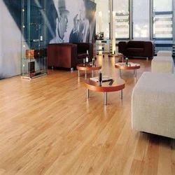 Wood Residential Wooden Flooring