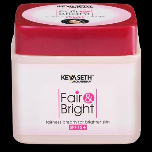 bright skin cream