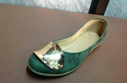 Green Slipper