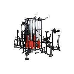 16 Station Unit Multi Gym Popular Cosco