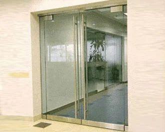 Frameless Glass Door At Rs 650 Piece S Frameless Glass