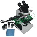 Binocular Pathological Research Microscope
