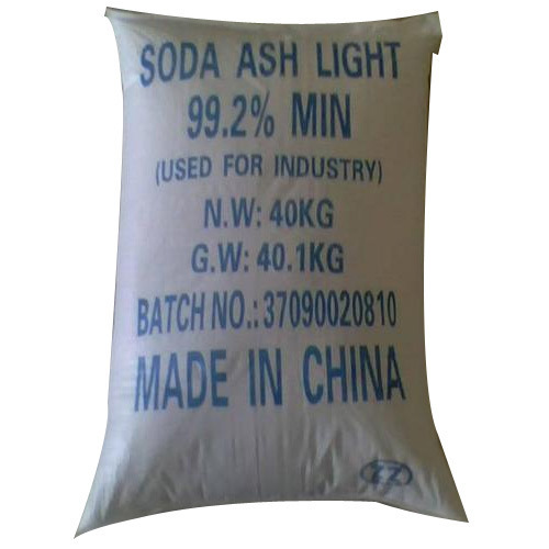 Technical Grade Powder Soda Ash, for Industrial