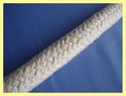 High Temperature Resistant Ceramic Fiber Rope
