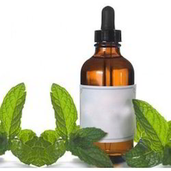 Liquid Spearmint Oil