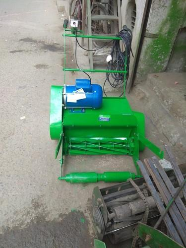 Heavy Duty Gr Cutting Machine