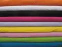Plain Dyed Cotton Fabric