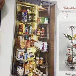 Storage Pantry Unit
