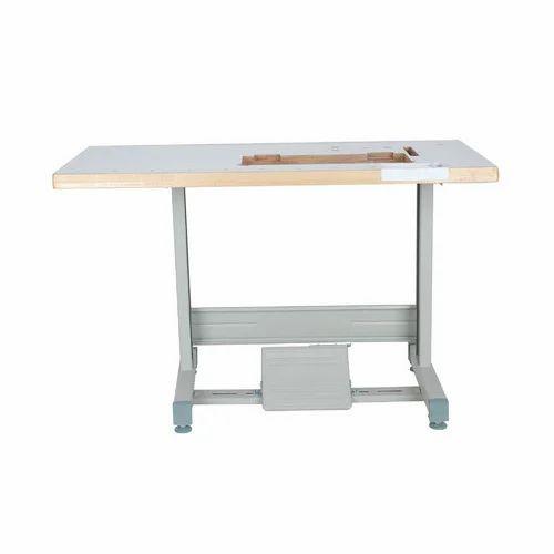 Juki Machine Stand And Table सिलाई मशीन का मेज Mesmerizing Juki Sewing Machine Table