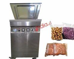 Vacuum Packing Machine - Single Chamber 400 SH