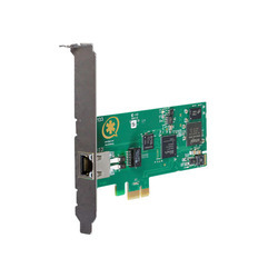 Digium 1TE131F One Span Digital T1/E1 PRI PCI-Express Card
