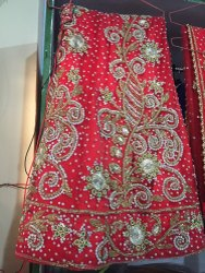 Lehenga Dry Cleaning Services