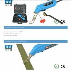 Steel 0.8-0-10 Electric Hot Knife Cutter For Foam, Rope & Fabric Cutting
