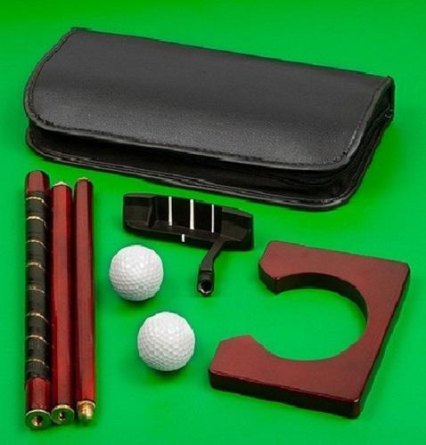 Indoor Golf Putting Set With Pouch at Rs 580 /set | Chunabhatti ...