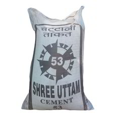 OPC Shree Uttam Cement