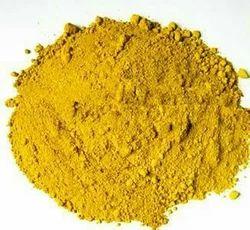 Yellow Iron Oxide, Powder, Packet