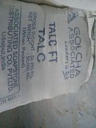Talc Powder, 50kg, Packaging Type: Bag