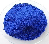 Ultramarine Blue Pigments For Inks