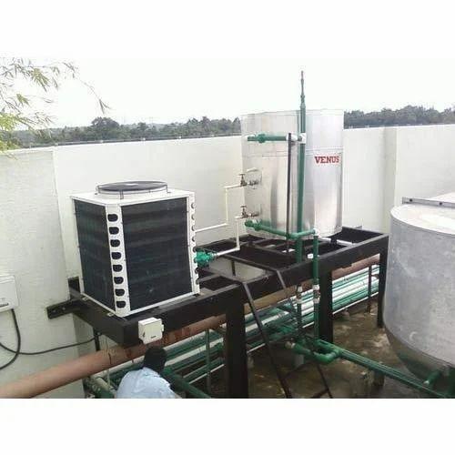 Racold Commercial Heat Pump Water Heater, कमर्शियल वॉटर हीटर, व्यावसायिक  पानी का हीटर - Tejomay Enterprises, Nashik | ID: 13350942773