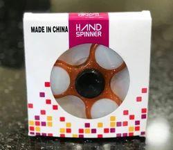 Fidget Spinner LED