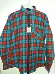 Casual Wear Men's Checked Shirt