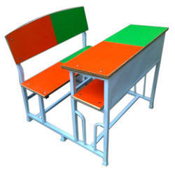 Duel Desk double shade for higher class students