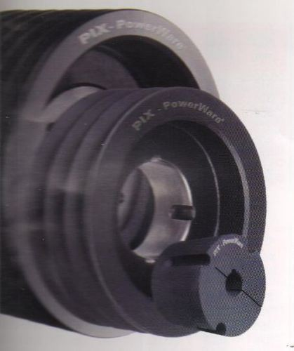 Pix 7c And Spc Section Pulleys And Bushes