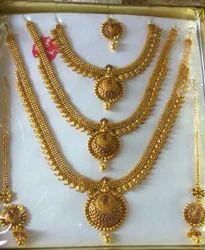57700d74d Bridal Jewelry Sets in Bengaluru