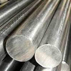 317 Stainless Steel Bars